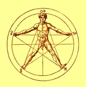 PentagramMan