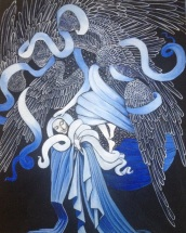 The Grindstone - the angelic teacher
