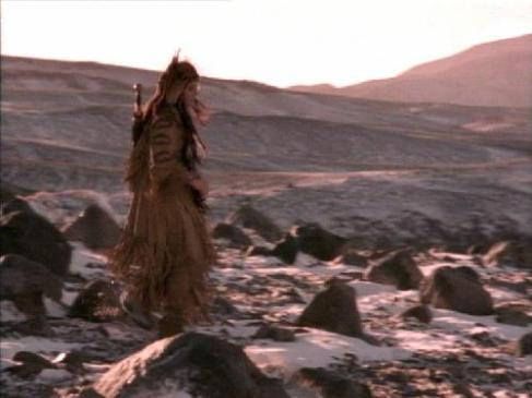spiritualworld shaman