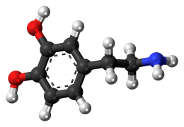 2 Dopamine_3D_ball