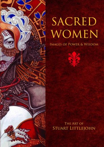 sacred women front cover sml